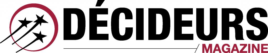 Décideurs magazine png