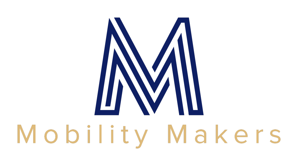 Mobility Makers logo png