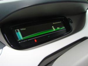 Garantie voiture électrique