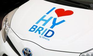 Voiture électrique ou hybride