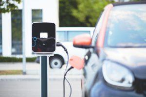 Recharge batterie voiture électrique